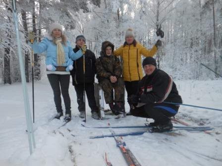 Лыжи 2018 003